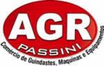 AGR PASSINI COMÉRCIO DE GUINDASTES, MÁQUINAS E EQU