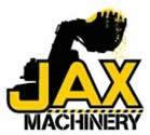 JAX MACHINERY IMPORTAÇÃO E EXPORTAÇÃO DE EQUIPAMENTOS