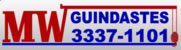 MW GUINDASTES LTDA.