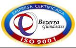 BEZERRA GUINDASTES