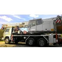 LUNA GT 35/30